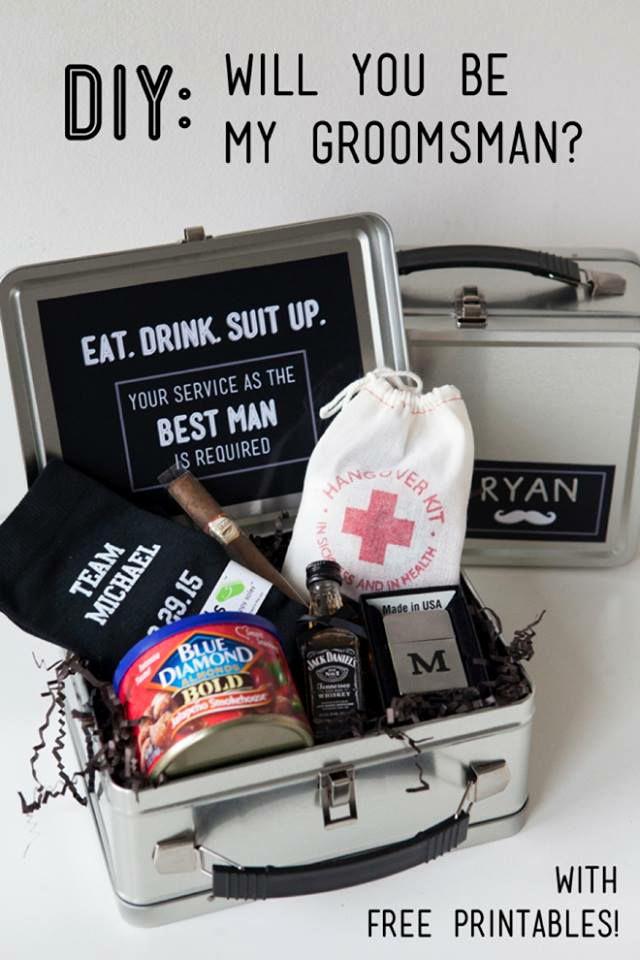 Best Man Invitation Ideas Lovely 17 Best Ideas About Groomsmen Invitation On Pinterest
