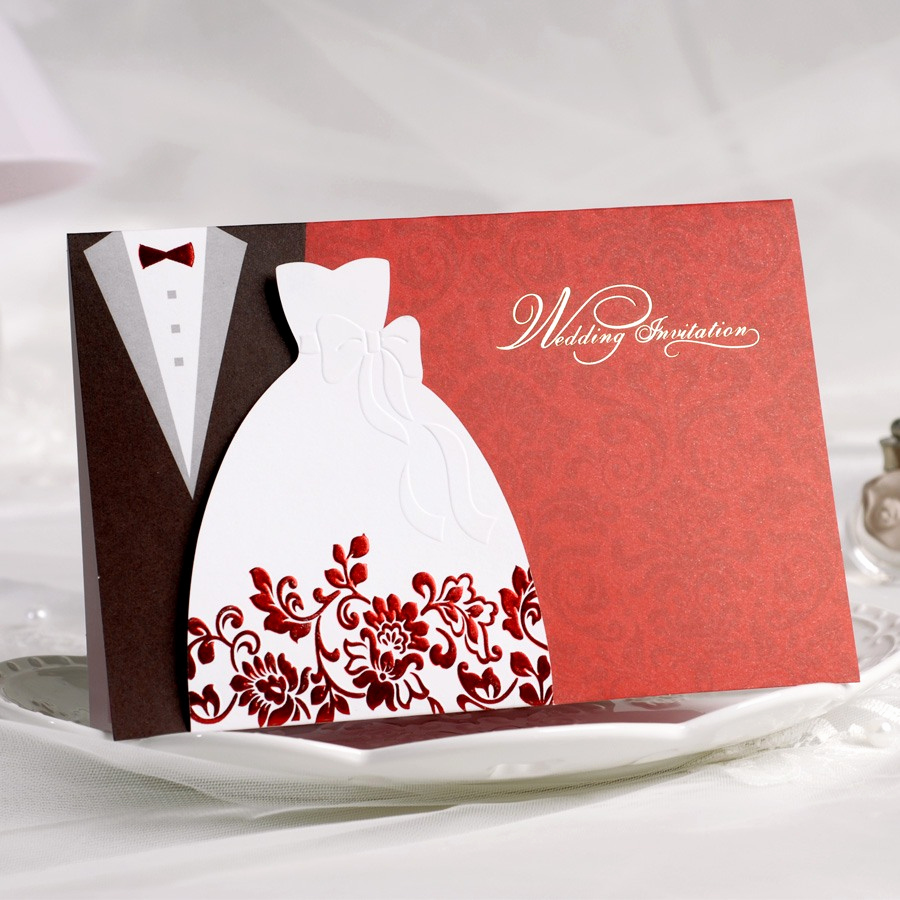 Best Wedding Invitation Cards Designs Best Of 40 Best Wedding Invitation Cards and Creativity Ideas