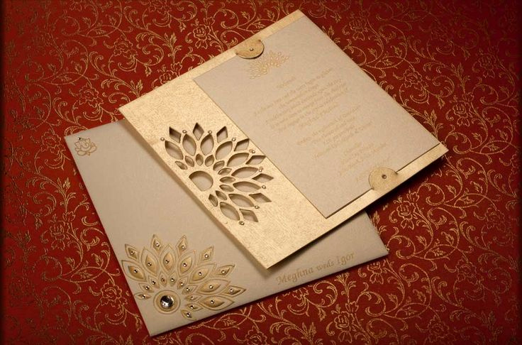 Best Wedding Invitation Cards Designs Fresh 17 Best Images About Unique Indian Wedding Cards