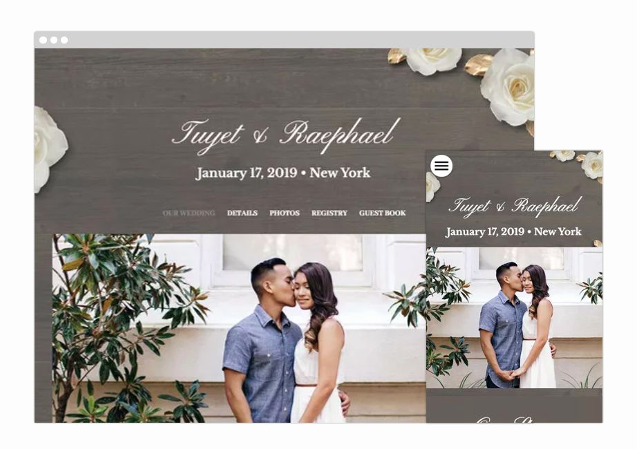 Best Wedding Invitation Sites Beautiful the top 5 Free Wedding Planning Website