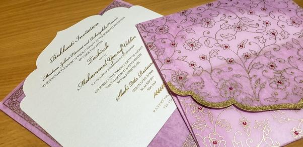 Best Wedding Invitation Sites Beautiful What are Your Favorite Wedding Invitation Websites Quora