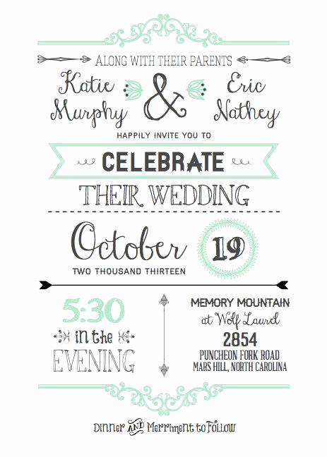 Best Wedding Invitation Sites Best Of Decided On Diy Wedding Invitations What You Need to Know