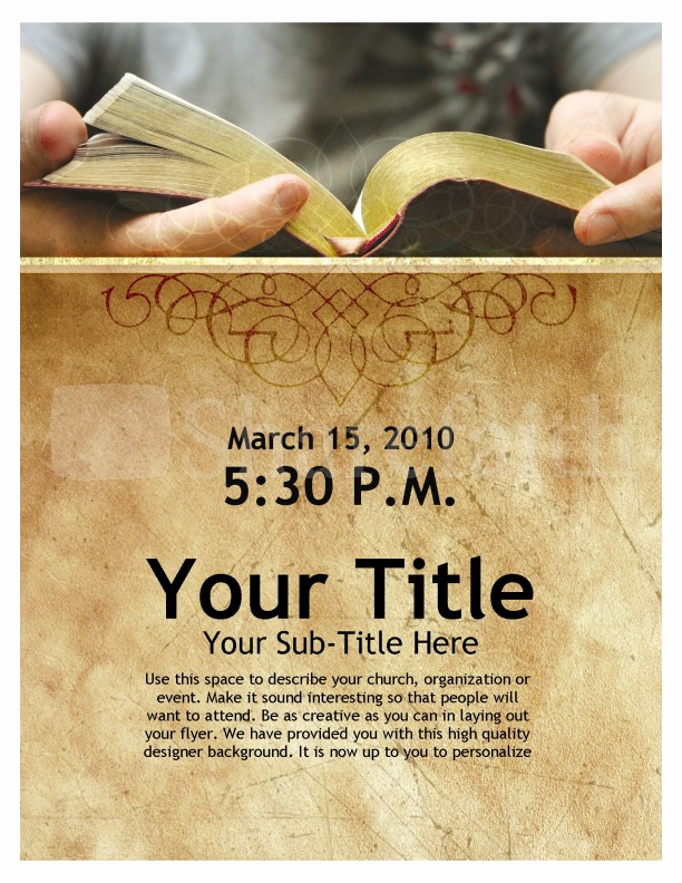 Bible Study Invitation Wording Awesome Bible Study Flyer