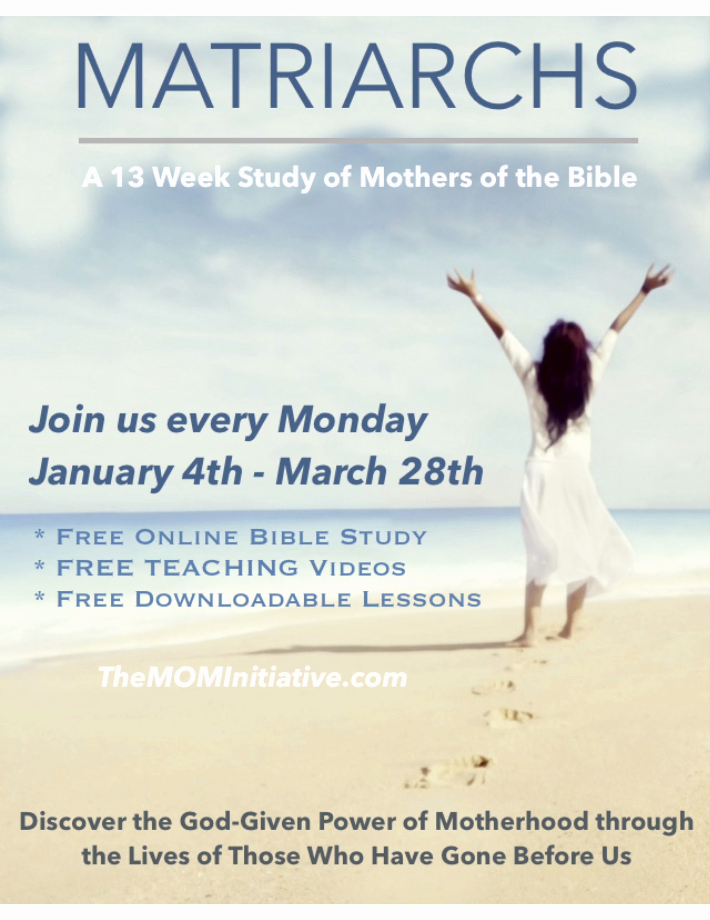 Bible Study Invitation Wording Awesome Matriarchs An Invitation to Our Line Bible Study