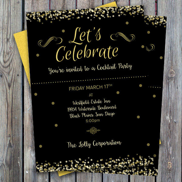 Birthday Dinner Invitation Wording Best Of 9 Business Dinner Invitations Psd Ai Word
