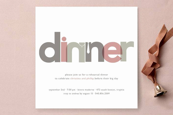 Birthday Dinner Invitation Wording Fresh Birthday Dinner Invitation A Birthday Cake