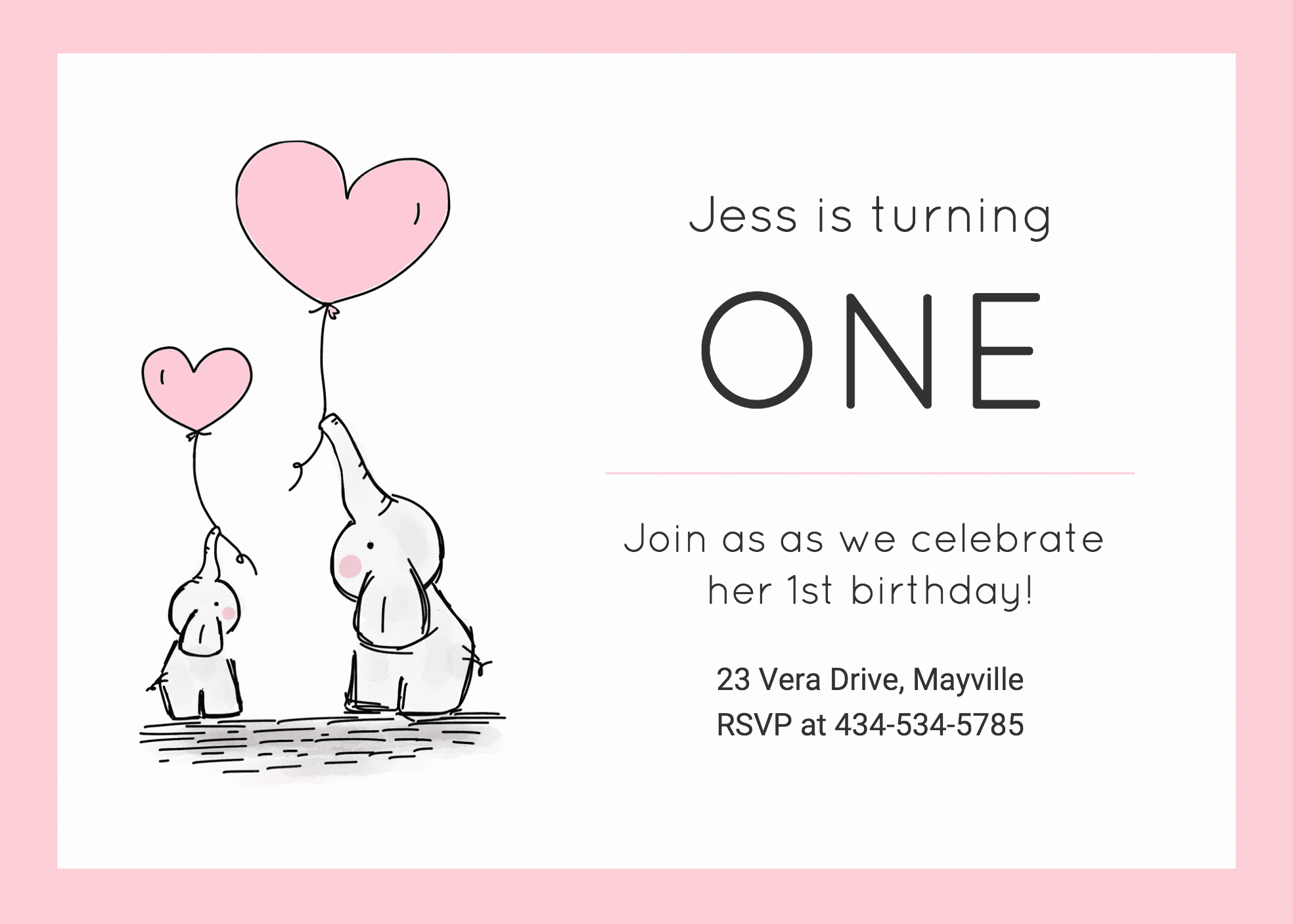 Birthday Invitation Card Ideas Inspirational 10 Creative Birthday Invitation Card Design Tips