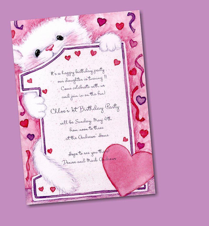Birthday Invitation Card Ideas Luxury How to Write A Birthday Invitation Card