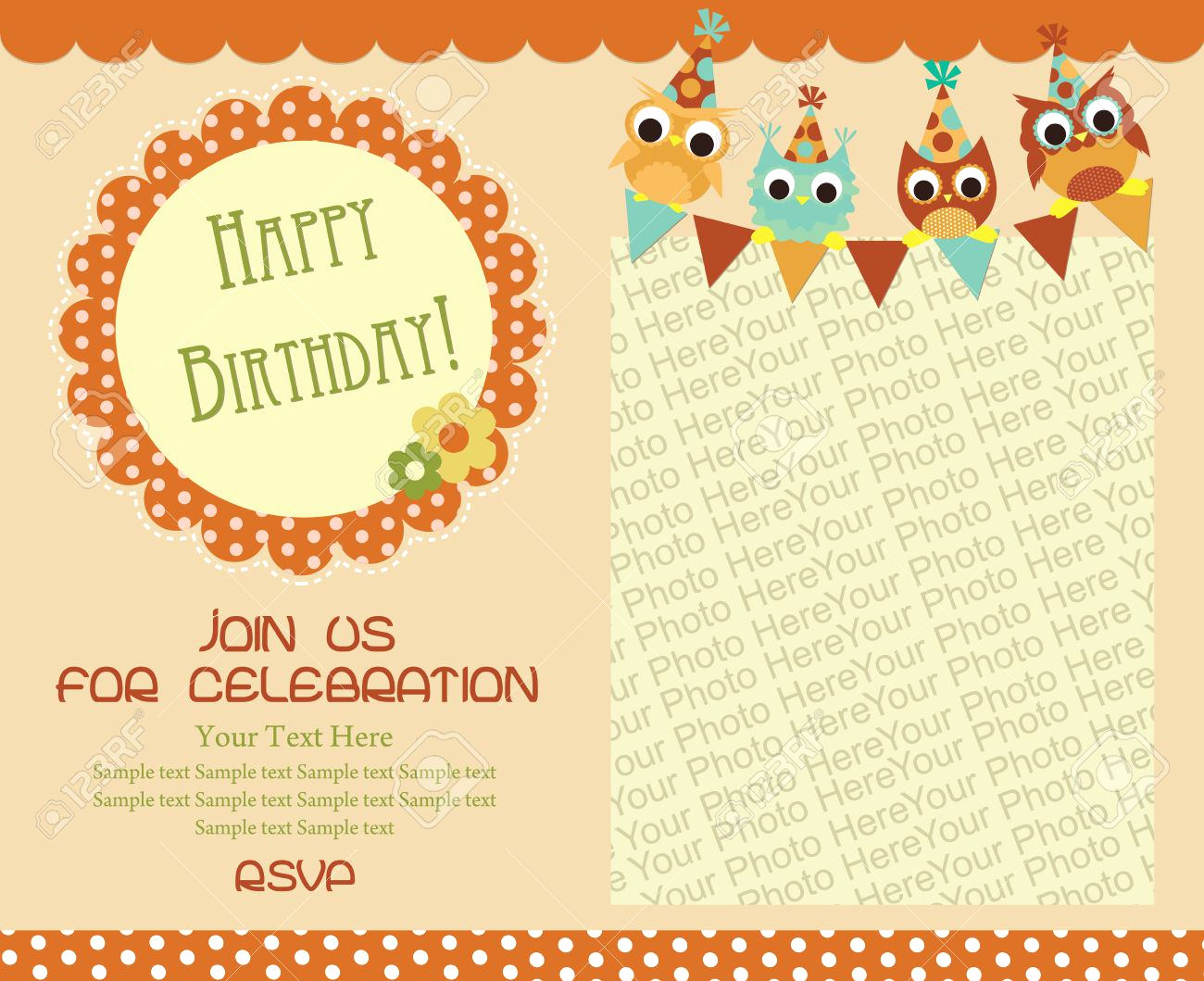Birthday Invitation Card Template Best Of Baby Shower Invitation Templates Baby Shower Invitation
