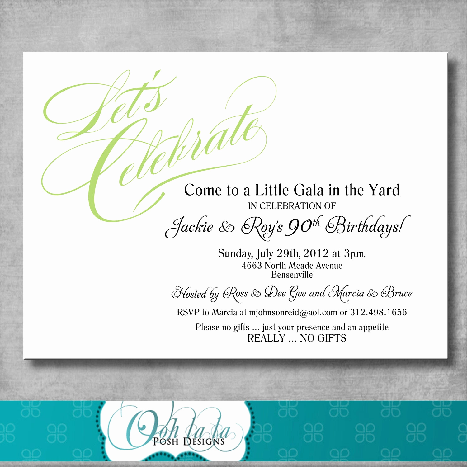 Birthday Invitation Ideas for Adults Fresh Printable Adult Birthday Party Invitation by