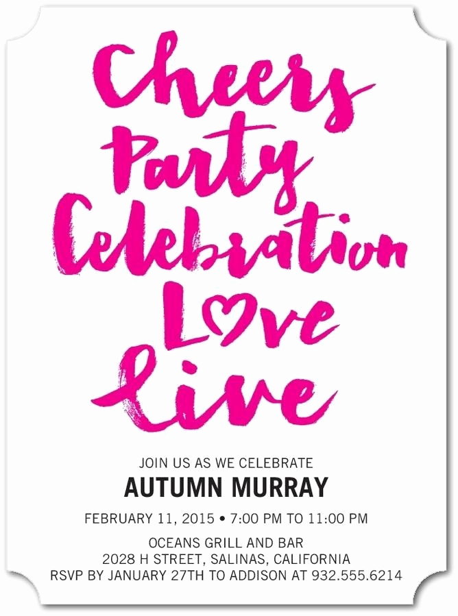 Birthday Invitation Ideas for Adults Luxury Blossoming Babies Begonia Personal Stationery In