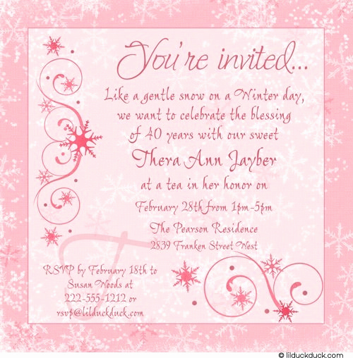 Birthday Invitation Message for Adults Inspirational Birthday Invitations Wording for Adult