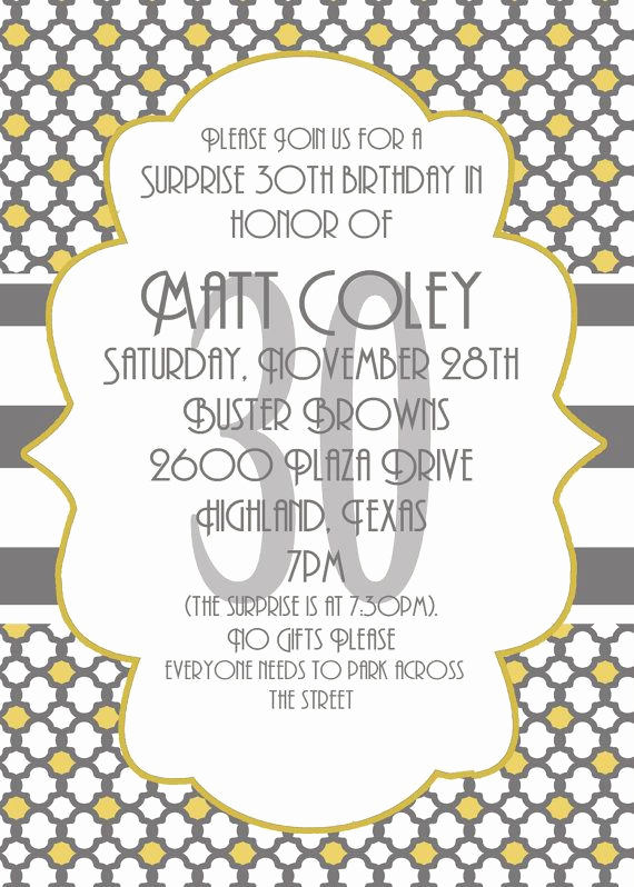 Birthday Invitation Wording for Adults Best Of 1000 Images About Parents Surprise 30th Wedding