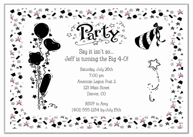 Birthday Invitation Wording for Adults Best Of 18 Best Images About Adult Party Ideas On Pinterest