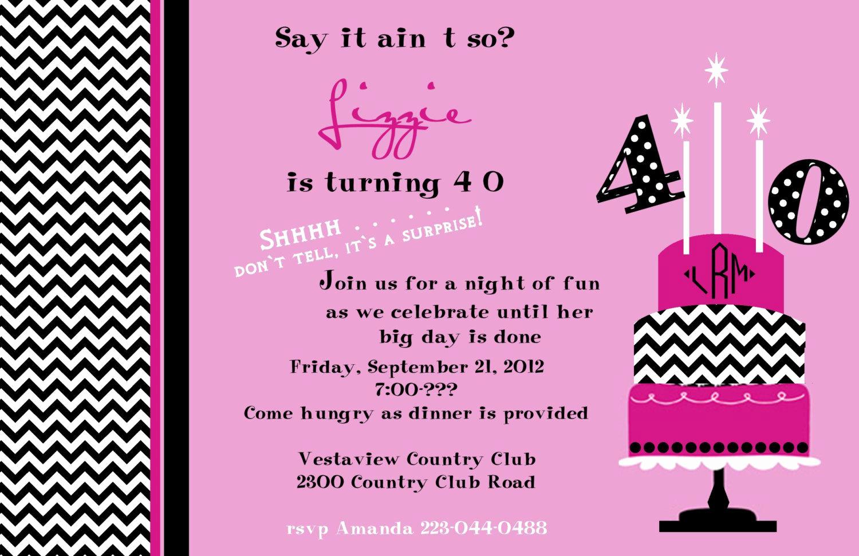 Birthday Invitation Wording for Adults Fresh Surprise Birthday Invitations Surprise Birthday