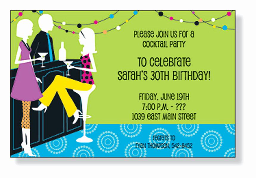Birthday Invitation Wording for Adults Luxury Unique Birthday Invitations for Adults