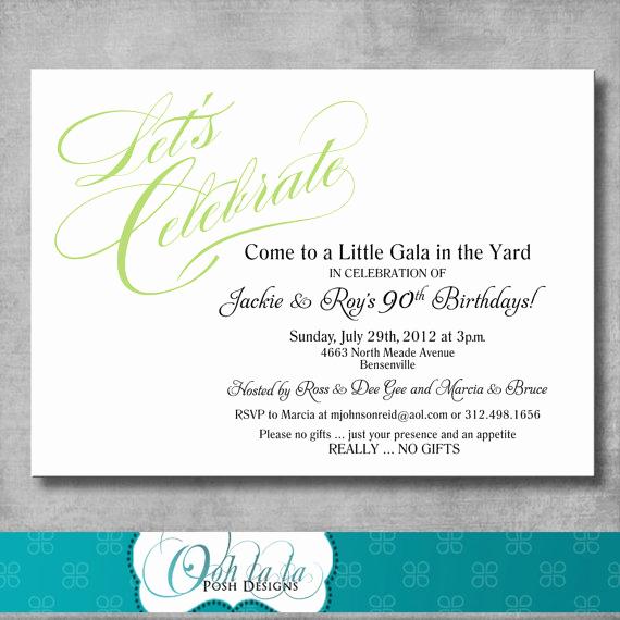 Birthday Invitation Wording for Adults Unique Printable Adult Birthday Party Invitation Diy