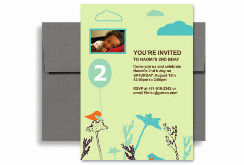Birthday Invitation Wording for Kids Elegant Wording Samples for Kids Personalized Birthday Invitation
