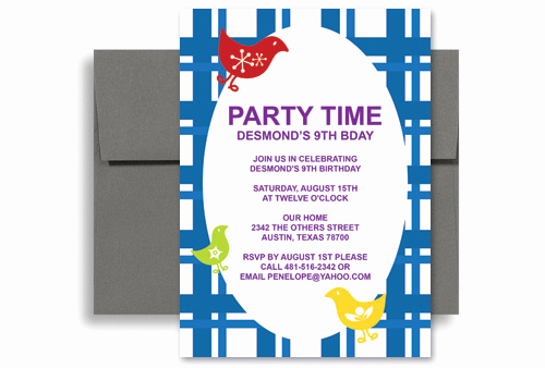 Birthday Invitation Wording for Kids New Outdoor Barnyard Bash Bbq Birthday Invitation Wording 5x7