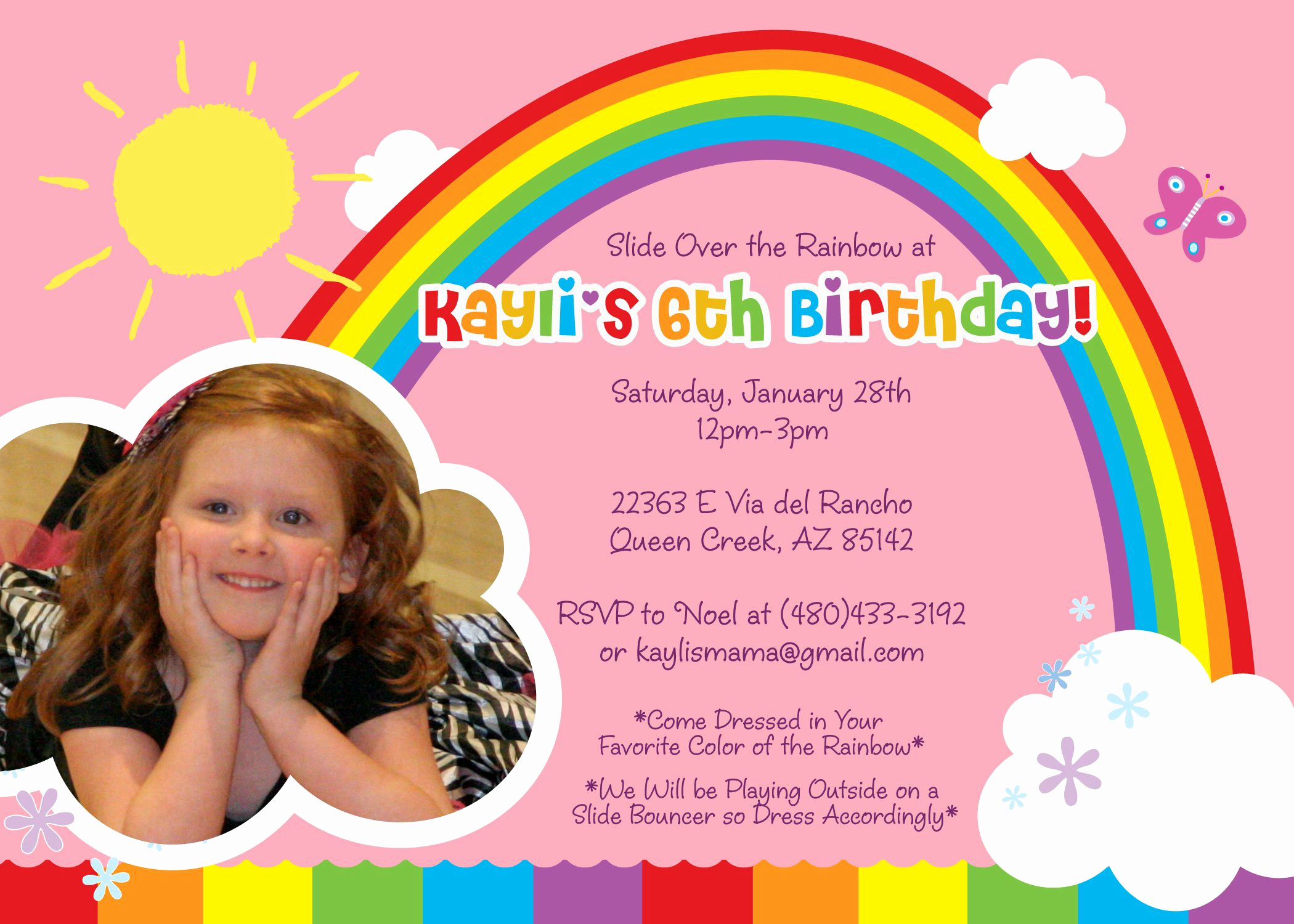 Birthday Party Invitation Template Lovely Birthday Party Invitation Template Quotes