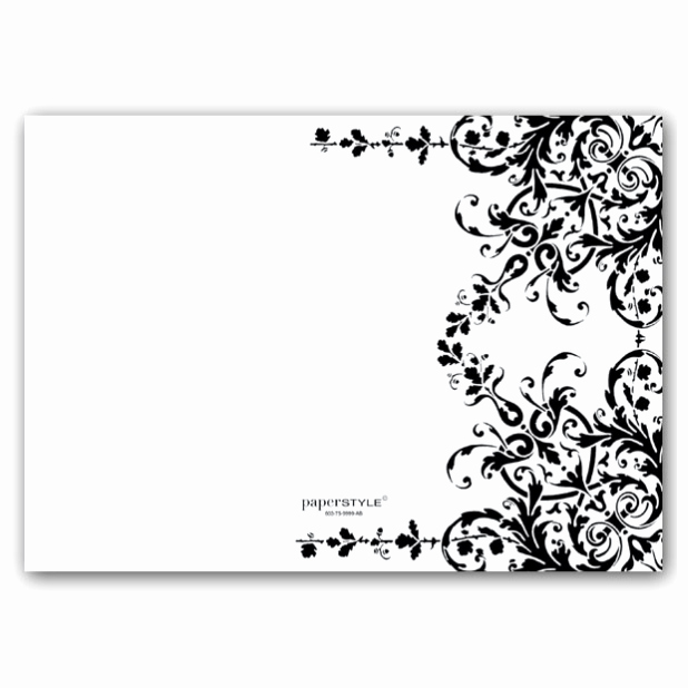 Black and White Invitation Template Lovely Index Of Cdn 3 2002 72