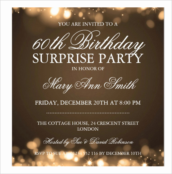 Black Light Party Invitation Templates Elegant 49 Birthday Invitation Templates Psd Ai Word