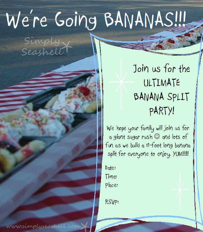 Block Party Invitation Ideas Unique 17 Best Ideas About Block Party Invites On Pinterest