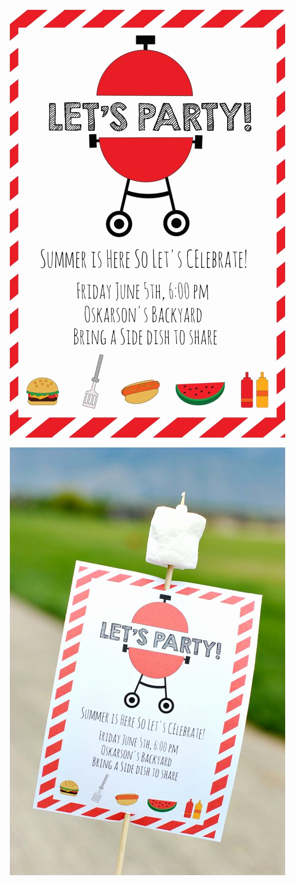 Block Party Invitation Template Beautiful 17 Best Ideas About Block Party Invites On Pinterest