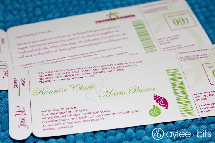 Boarding Pass Invitation Template Beautiful Diy Boarding Pass Invitation Save the Date