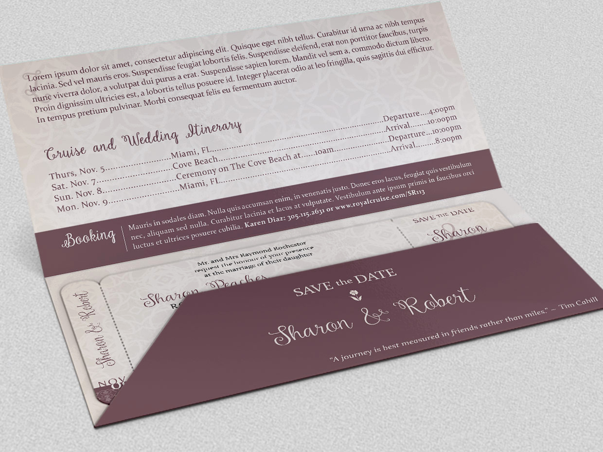Boarding Pass Invitation Template Luxury Wedding Boarding Pass Invitation Invitation Templates On