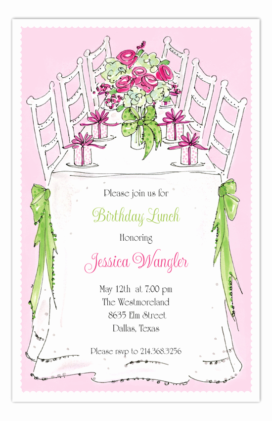 Bridal Brunch Invitation Wording Inspirational Lovely Luncheon Invitation