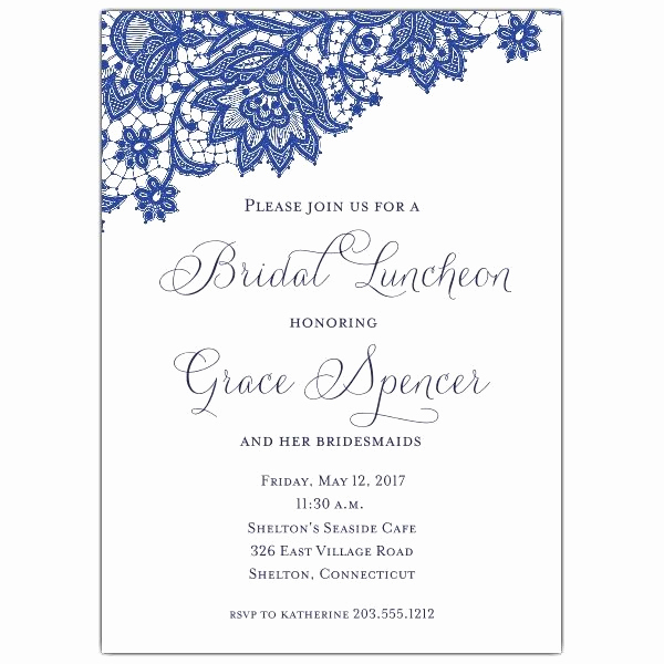 Bridal Luncheon Invitation Wording Unique 25 Best Ideas About Bridal Luncheon Invitations On