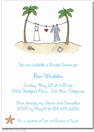 Bridal Shower Invitation Poems Unique 25 Funny Wedding Invitations that Simply Can T Be