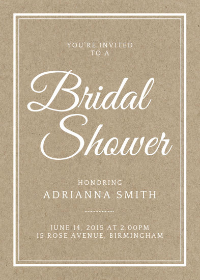 Bridal Shower Invitation Template New Customize 7 694 Invitation Templates Online Canva