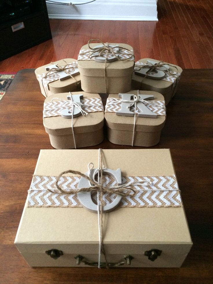 Bridesmaid Invitation Box Ideas Lovely Super Cute Bridesmaid T Box Ideas