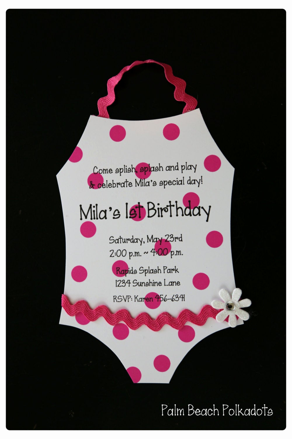 Bring Your Swimsuit Invitation Inspirational 10 Swimsuit Bathing Suit Birthday Invitations for Pool Party