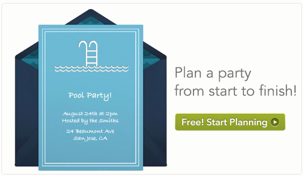 Bring Your Swimsuit Invitation New End Of Summer Pool Party & Bbq