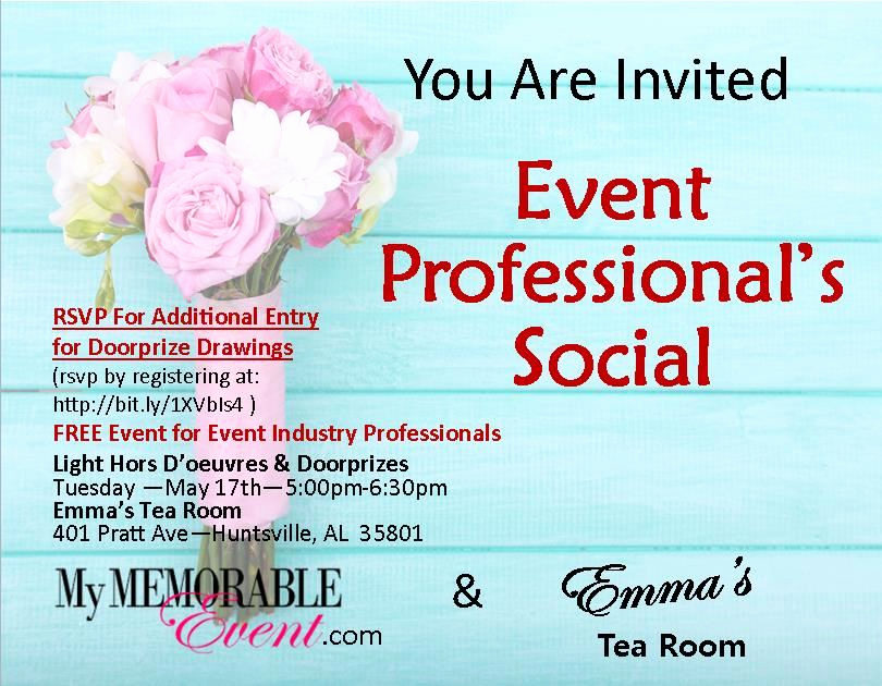 Business after Hours Invitation Fresh the Valley Business Network event Professional S social