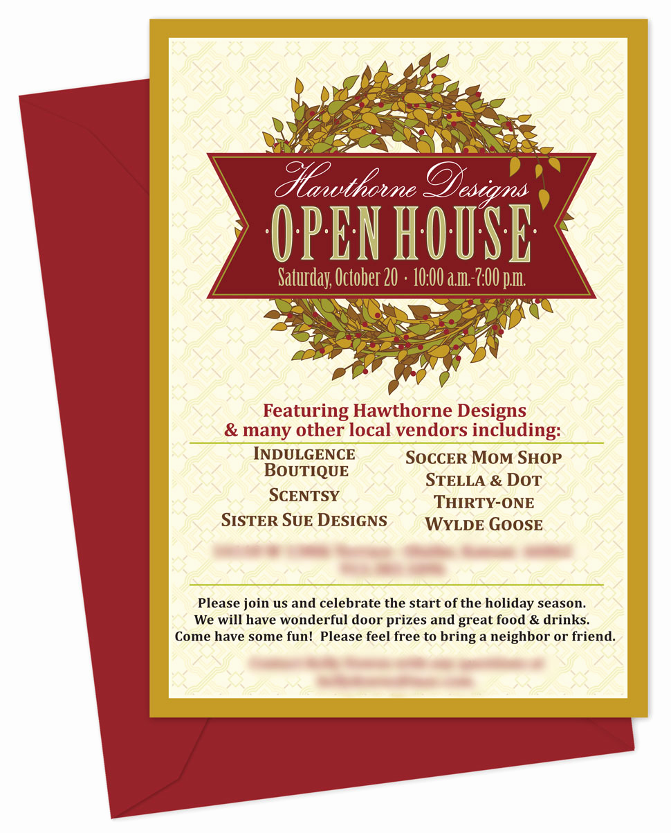 Business Open House Invitation Elegant Business Open House Invitation Templates