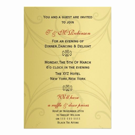 Business Open House Invitation Wording Elegant Elegant Corporate Party Invitation