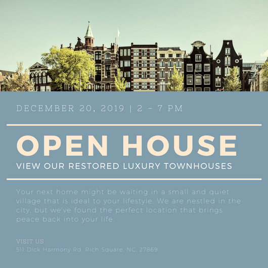 Business Open House Invitation Wording Luxury Customize 7 888 Invitation Templates Online Canva