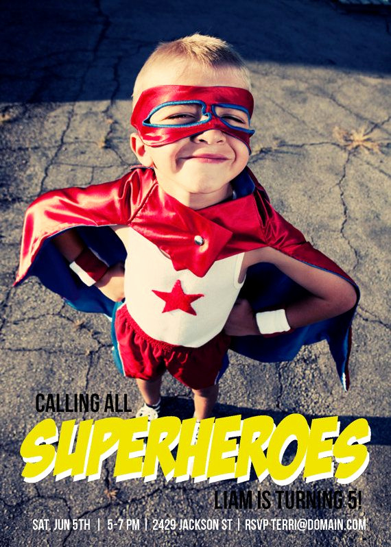 Calling All Superheroes Invitation New 17 Best Images About Children S Graphy Including