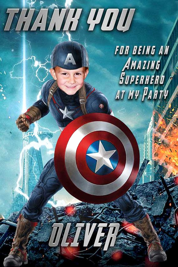 Captain America Invitation Template Best Of Captain America Parody Invitation Captain America