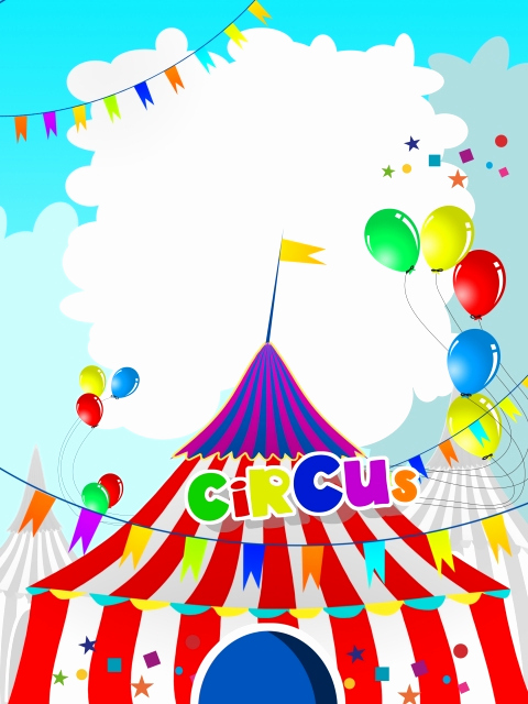 Carnival Invitation Template Free Fresh Circus Party Invitations Templates Free Nextinvitation