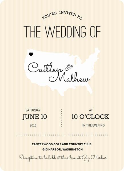 Casual Wedding Invitation Wording Luxury Wedding Invitation Wording