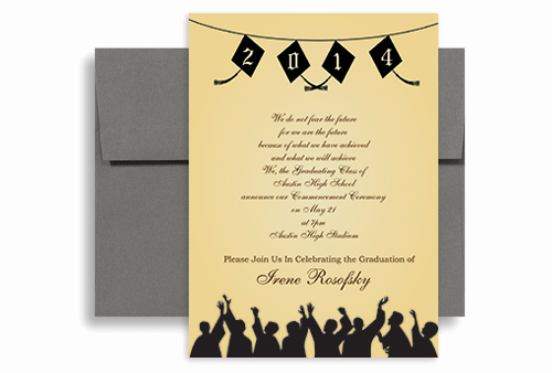 Catchy Graduation Invitation Phrases Fresh 2014 Graduation Invitation Quotes Quotesgram