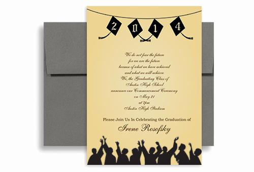 Catchy Graduation Invitation Phrases Fresh 2014 Graduation Invitation Quotes Quotesgram