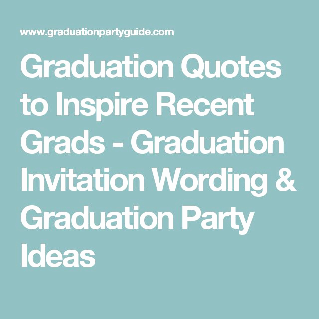 Catchy Graduation Invitation Phrases Fresh Best 25 Graduation Invitation Wording Ideas Only On