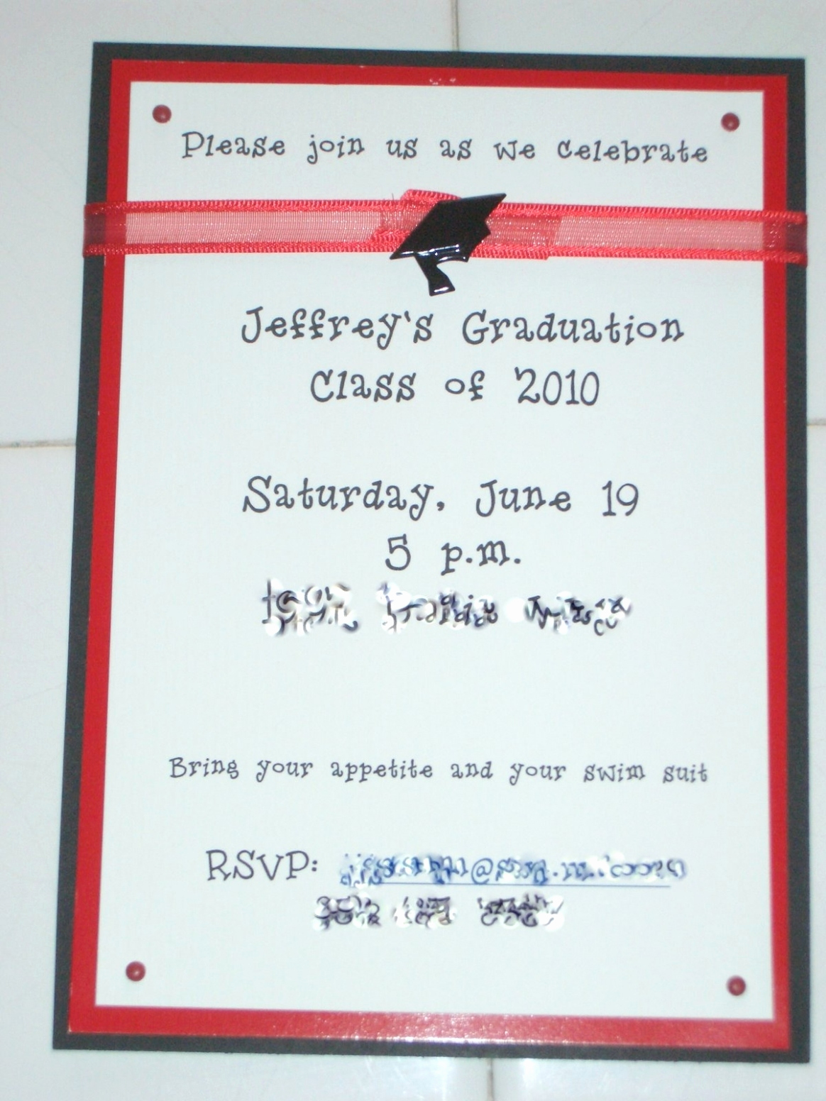 Catchy Graduation Invitation Phrases Fresh Funny Graduation Party Invitation Wording