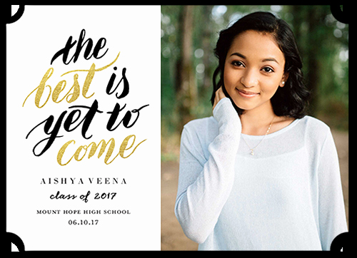Catchy Graduation Invitation Phrases Unique Graduation Announcement Wording Ideas for 2018